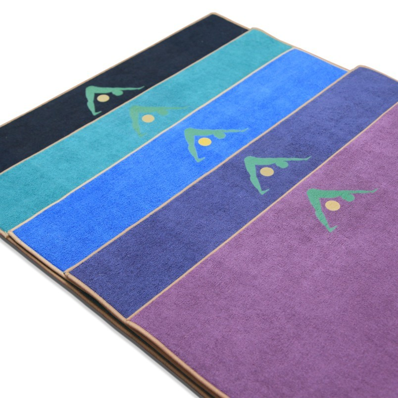 5 Best Nonslip Yoga Mats For Hot Yoga Or If You Have