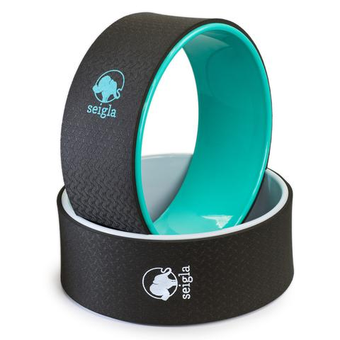 Seigla Yoga Wheel