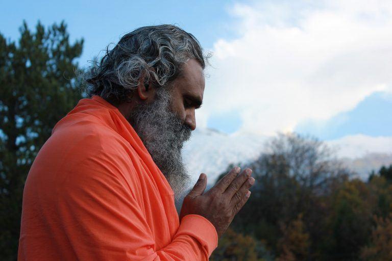 Namaste: Explained
