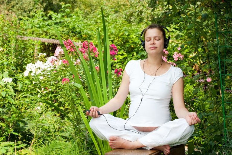 Do you need headphones for binaural beats?