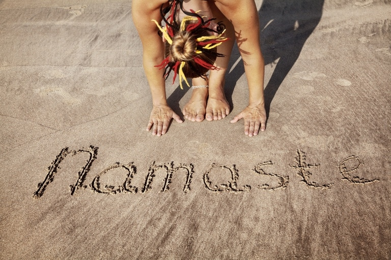 Common Yoga Terms and Phrases