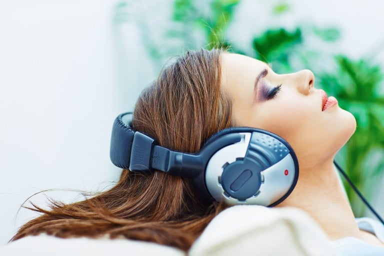 The Science Behind Binaural Beats