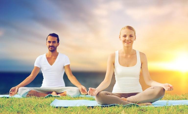 Body Scan Meditation Script