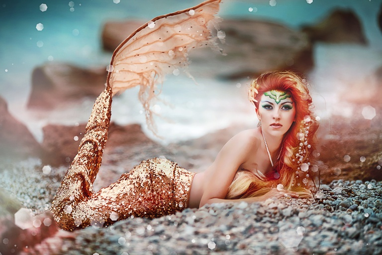 Spiritual Meaning of Mermaids Explained
