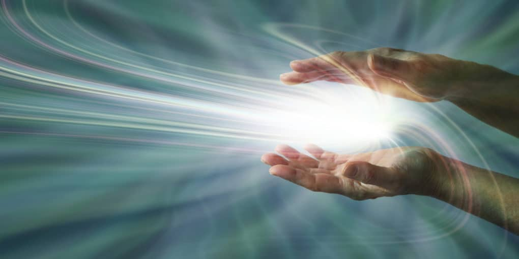 Spiritual White Light