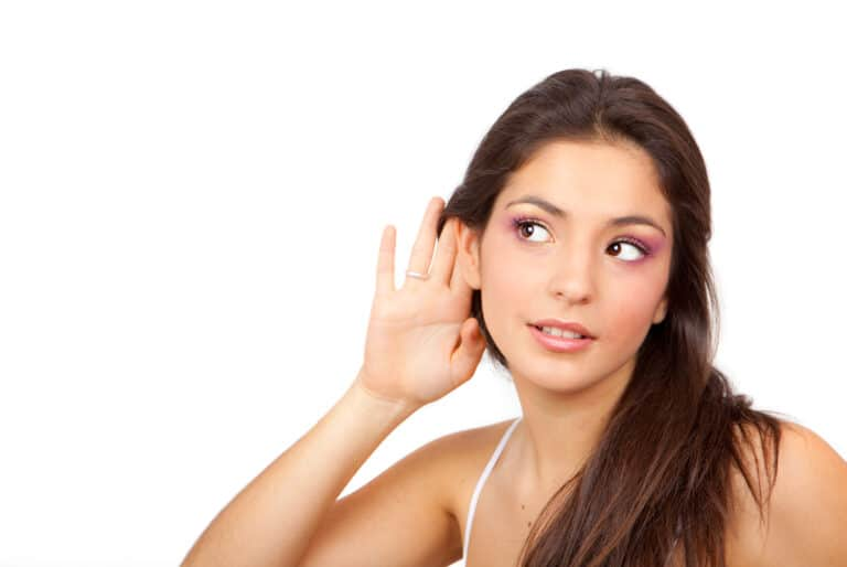 Spiritual Meaning of Left Ear Ringing