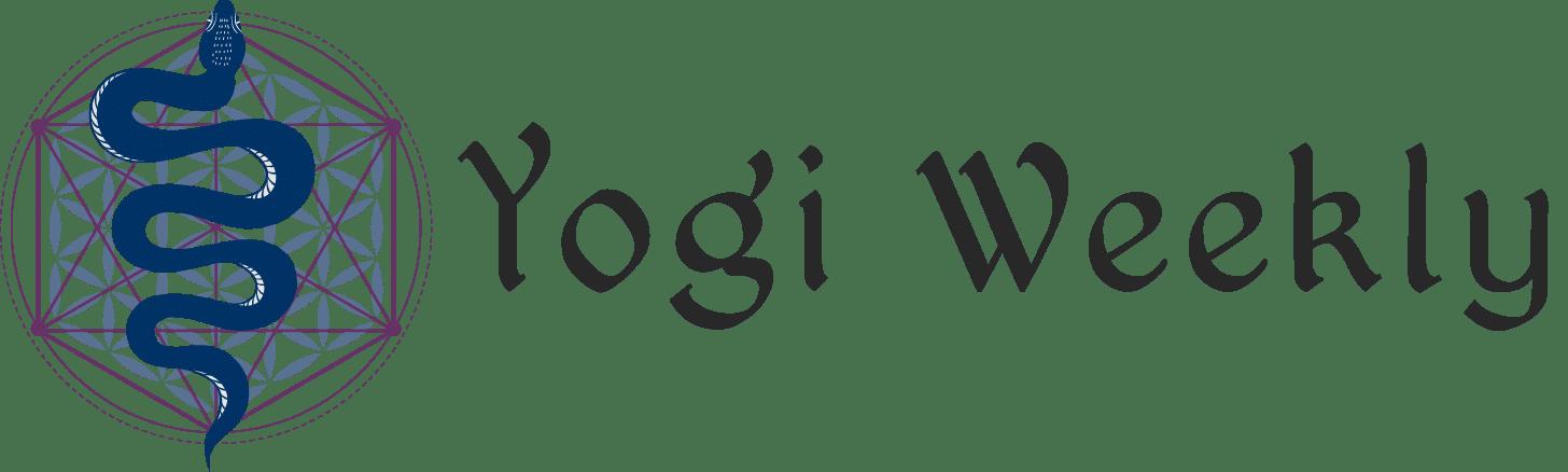 Yogi Weekly Logo